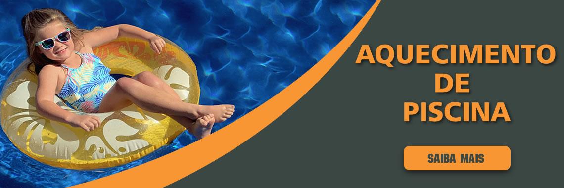 Aquecimento de piscina Aquahot