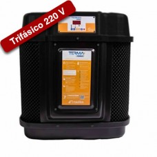 Bomba de Calor para piscina TermaMax04 Trifásico 220V